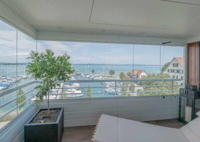 Haueter Real Estate AG, Eigentumswohnung