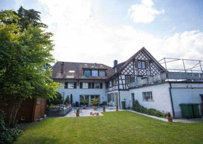 Mehrfamilienhaus Erzenholz, Haueter Real Estate