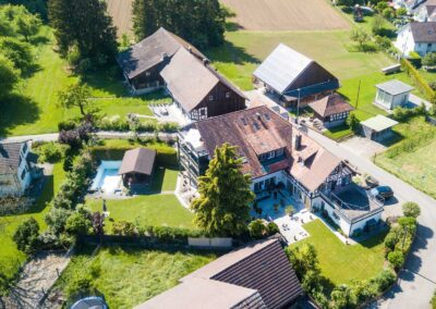 Mehrfamilienhaus Erzenholz, Haueter Real Estate AG