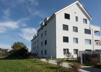 Haueter Real Estate AG, Velven